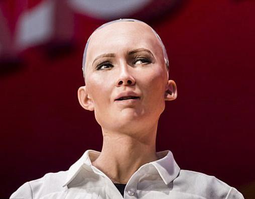 Sophia-humanoid-techshohor