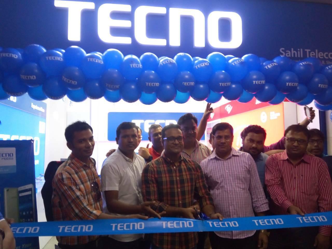 Tecno-Techshohor
