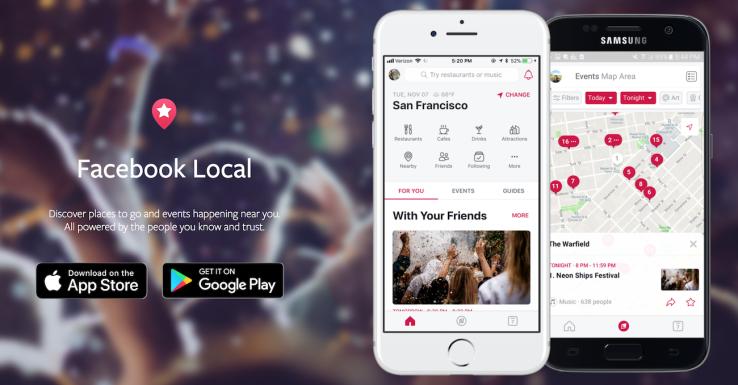 facebook-local-app-techshohor
