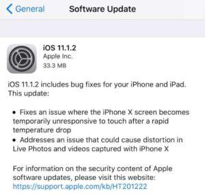 software-update-techshohor