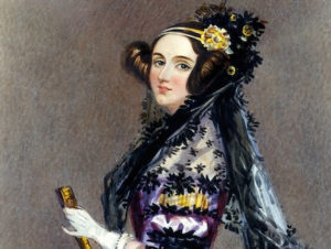 Ada Lovelace-techshohor