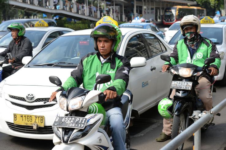 Go-Jek-Jakarta-techshohor