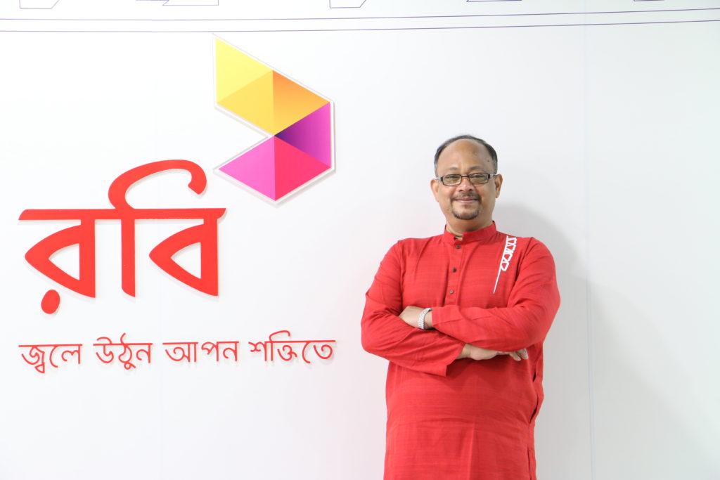 robi-techshohor