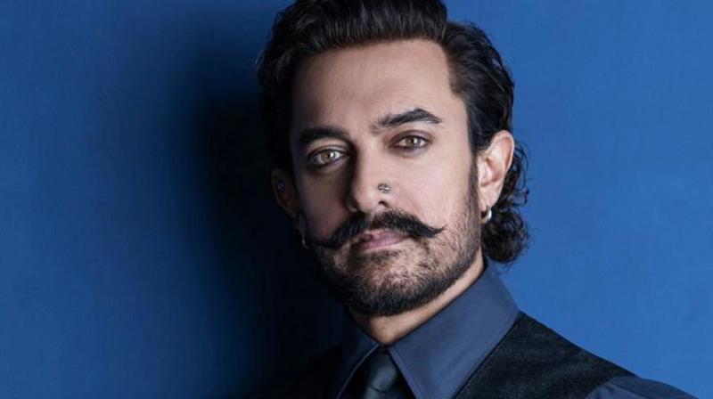 Vivo-Aamir-khan-techshohor
