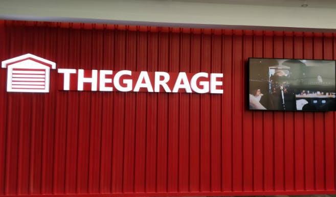 the-garage-techshohor