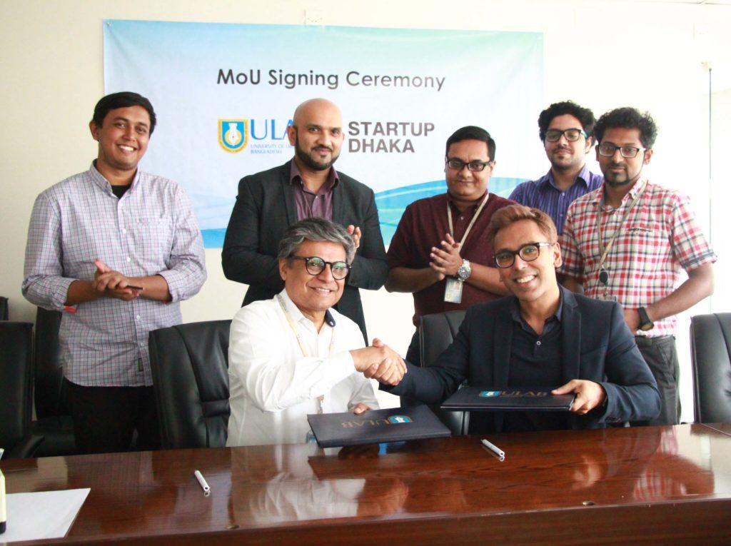 ULAB-Startup-dhaka