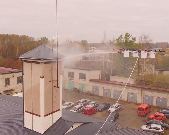 ddrone-hose-pipe-techshohor