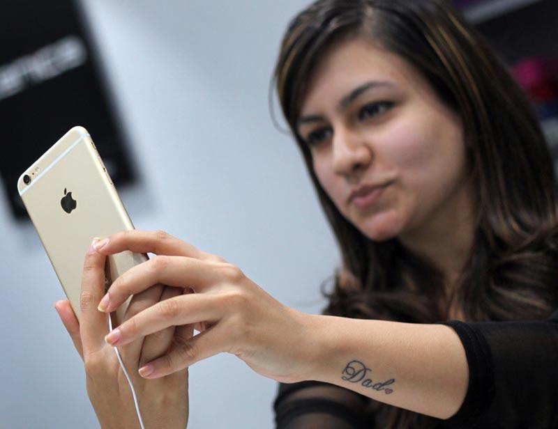 iPhone đứng trước nguy cơ bị cấm truy cập mạng viễn thông tại Ấn Độ