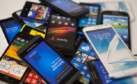 smart phones-techshohor