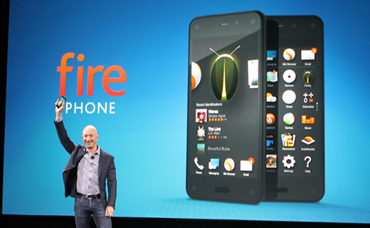 Fire Phone-amazon-TechShohor