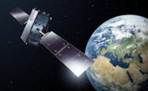SAARC satellite-techshohor