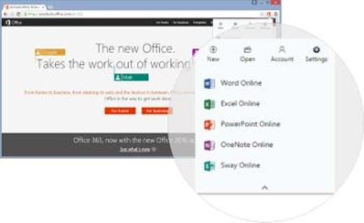 Skype video and voice chats come to Office and Outlook on the web