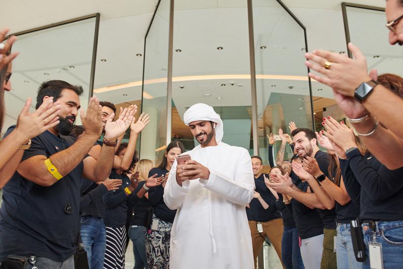 Dubai-techshohor